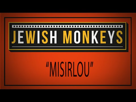 Jewish Monkeys- Misirlou