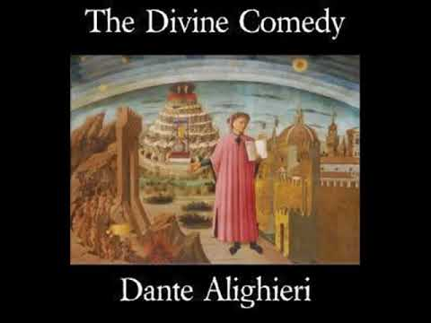 Full Audio Book | The Divine Comedy by Dante ALIGHIERI read by Various Part 1/2 Mp3