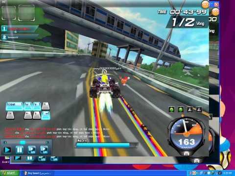 (Zing Speed) Việt Nam - Đội đua Master