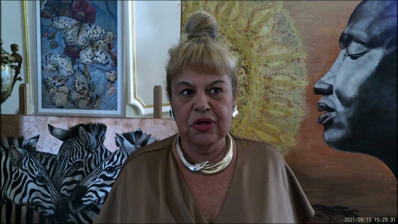 Интервью Почетного консула ЮАР в Одессе