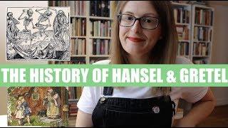 The True History of Hansel & Gretel | Fairy Tales with Jen