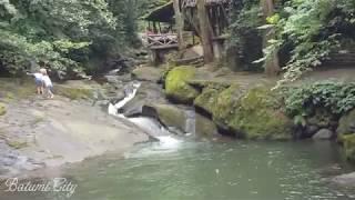 Грузия 2019 Батуми 2019 | Batumi 2019 | ბათუმი 2019 | Txilnari | Водопад | georgia 2019 batum gezisi
