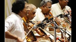 M S Anantharaman & Sons @ Madras Music Academy, 2003