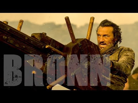 Game of Thrones || Bronn of the Blackwater Tribute [Dragon Slayer]