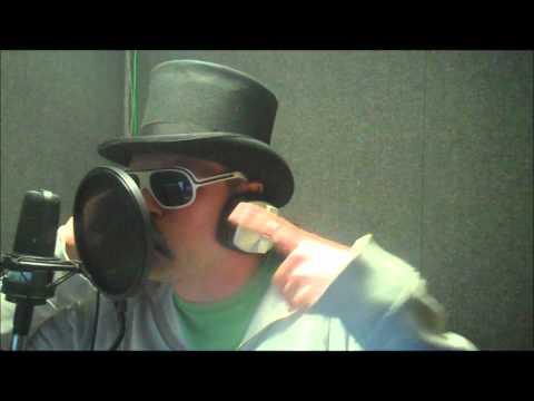 Baron Von Alias - 'Phoney' live for Amazing Radio
