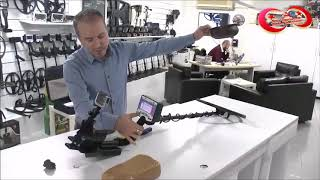 Altın arama cihazı,Jeofinder A-Z Dedektör, Videosu, Fiyatları,Ekranlı dedektör, Kiralık, İkinci el