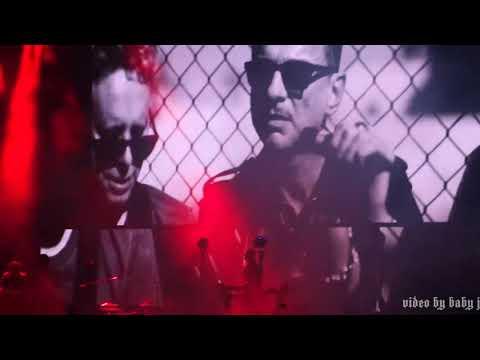Depeche Mode-Globel Spirit Concert-Live @ Oracle Arena, Oakland, CA, October 10, 2017