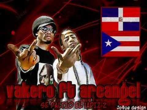 Arcangel Ft. El Vakero & Nestor Ortega-Me Siento Solo