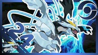 Kyurem Noir ! - Pokémon version Noire 2 - FINAL Partie 2  - DS