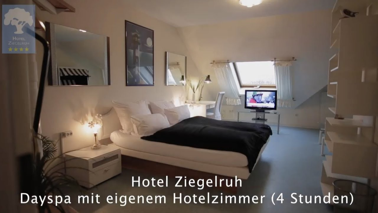 day spa mit hotelzimmer 4 stunden hotel ziegelruh. Black Bedroom Furniture Sets. Home Design Ideas