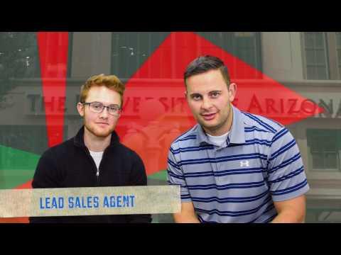 Scott Autenreith - Investment Intern The Apex Team Keller Williams Southern Arizona