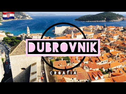 Travel Guide - Dubrovnik, Croatia | City of Game of Thrones