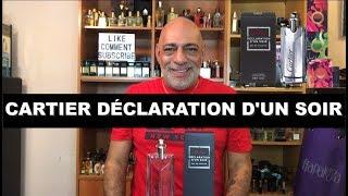 Cartier Déclaration d'Un Soir REVIEW + GIVEAWAY (CLOSED)