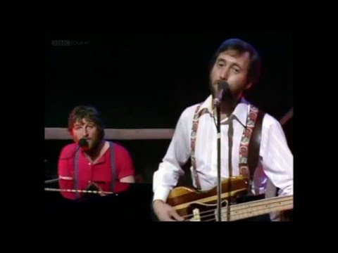 Chas & Dave - Rabbit (TOTP 1981)