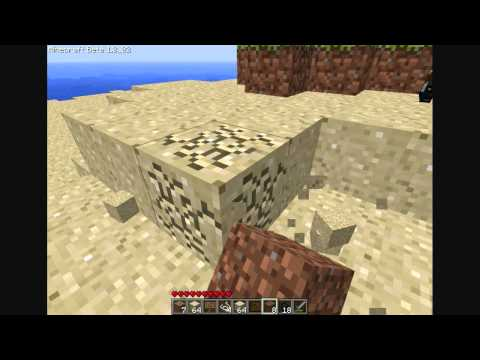 Survival Island- Jack and David Day 1