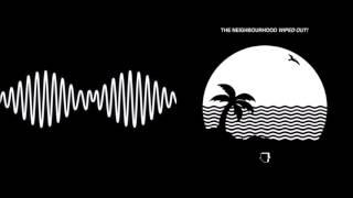 The Neighbourhood + Arctic Monkeys