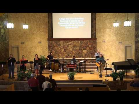 Worship for March 13, 2016