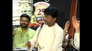 Bhagyada Lakshmi Baaramma - Jugalbandi by Pt. Jayateerth Mevundi and Pt. Anand Bhate