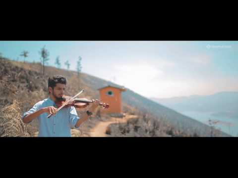 AMMADI  ANANDHA YAZHAI Melody feat Praji Krishna and Sanoop Robert.