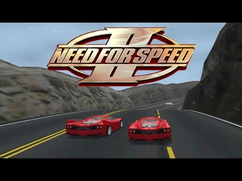 Need for Speed 2:SE : All races