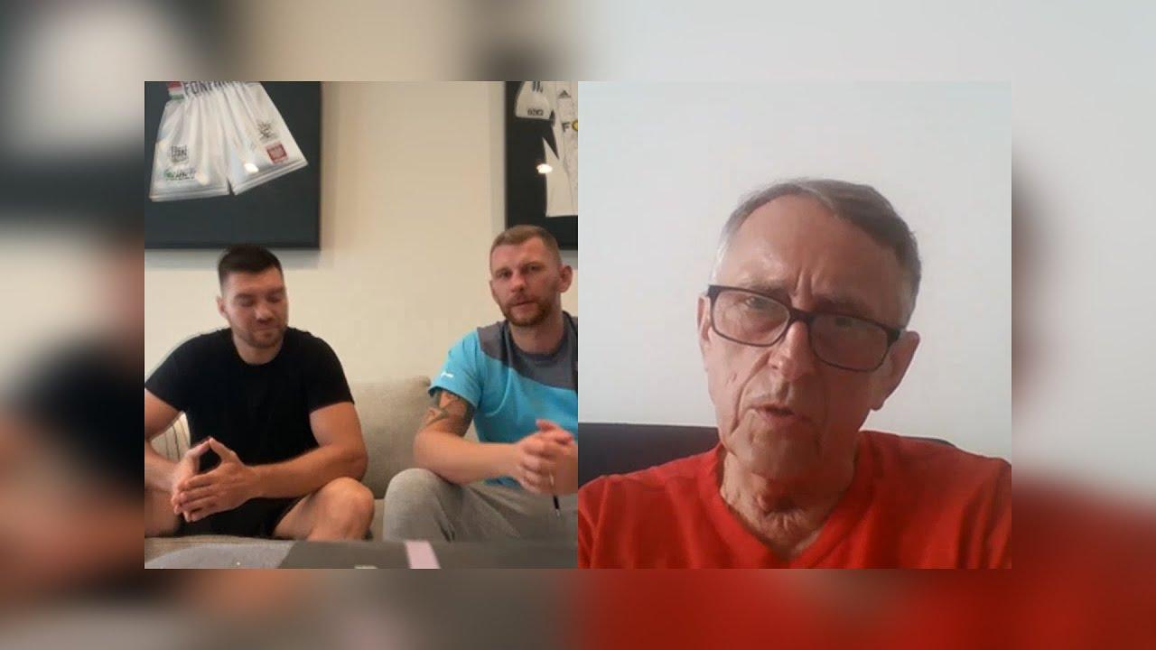 """Andrzej FONFARA: """"Odrzuciliśmy ofertę walki z Pulewem"""""""