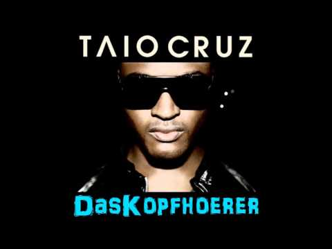 Taio Cruz  No Other One HQ