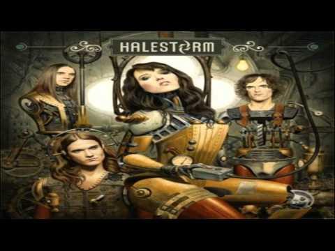 Halestorm-I Get Off