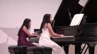 Rachmaninoff Suite No. 2. Op.17, IV. Tarantella