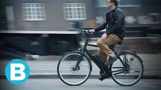Je eigen fiets ombouwen tot e-bike? Zo gedaan! 🚲