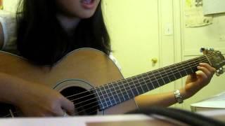 Shining Friends guitar cover - toufu