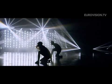Tanja - Amazing (Estonia) 2014 Eurovision Song Contest