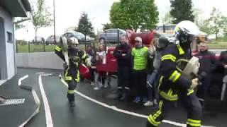 Les pompiers de Sundhoffen aux portes ouvertes 2019