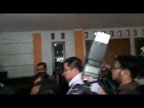 Penampakan Dalam Safe House KPK di Depok (Rahmat/Kompas.com)