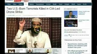 GGN: Russia/US to Hold Anti-Terror Drill, US Drone Bases to Aid Agenda 21, FEMA Camps to Slave Labor