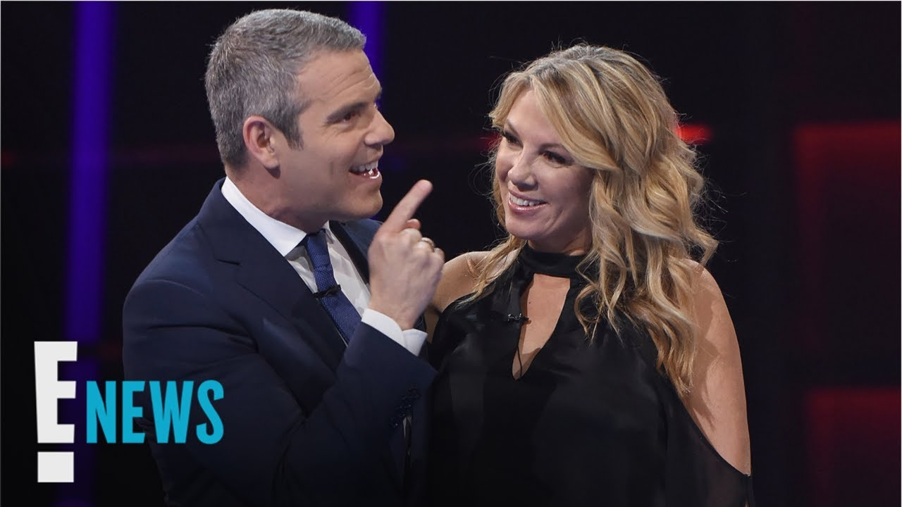 Ramona Singer Gives Update on Andy Cohen Amid COVID-19 Diagnosis