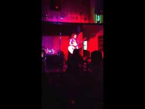 Feeling Good + Valerie Performance In An Open Stage Tel Avi