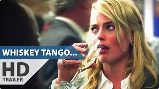 Whiskey Tango Foxtrot Red Band Trailer 2 (2016) Margot Robbie Comedy Movie HD