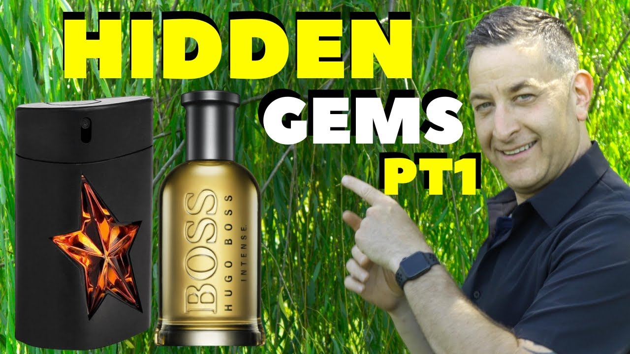 5 Hidden Gem Fragrances That Smell Expensive Part 1