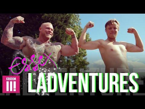 Ladventures: Essex (w/ Thomas Gray)