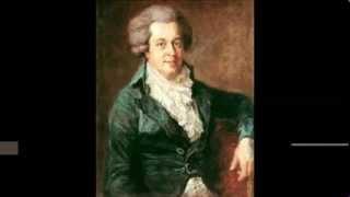 W. A. Mozart - KV 572 - Händel