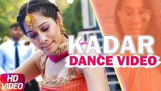 Kadar | Dance | Asees Chadha | Mankirt Aulakh | Latest Dance Song 2018 | Speed Records