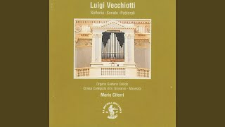 Sonata in Do maggiore. Largo - Allegro - Aria (sostenuto) - Allegretto - Marcia