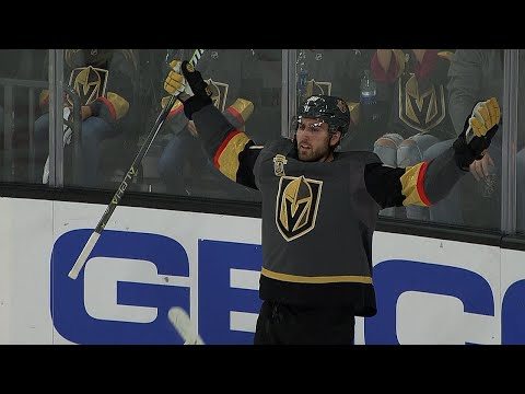 10/15/17 Condensed Game: Bruins @ Golden Knights
