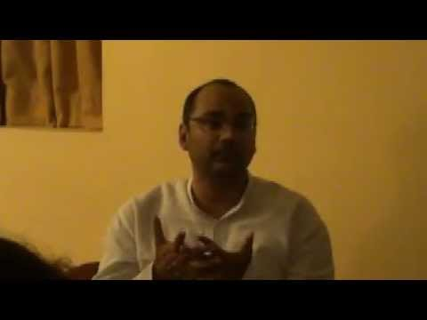 Chat with Shafi Mather