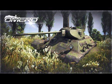 СОВЕТСКАЯ ИЗБЫТОЧНАЯ МОЩЬ в WAR THUNDER! Т-34-57