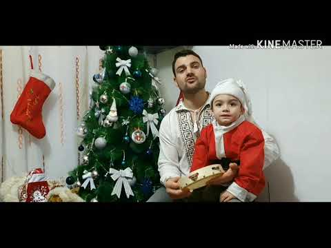 🆕George Grosu - Deschide Ușa Creștine (cover Nemuritorii)♥️Colind 2020 🎅🎀🥂🍾🎉🎉