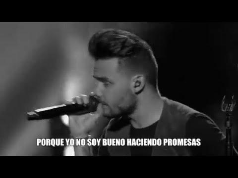 Perfect - One Direction Live (Español)