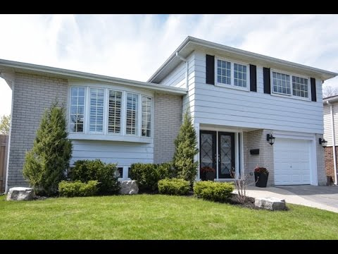 101 Bryant Rd Ajax Open House Video Tour
