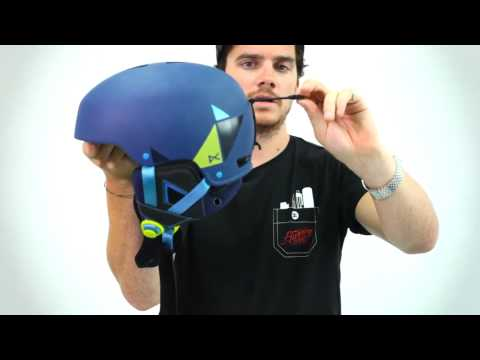 How to choose your snowboard helmet and protection