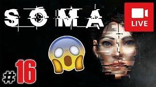 """[Archiwum] Live - SOMA! (8) - [1/2] - """"Kombinezon z wkładką i żel"""""""